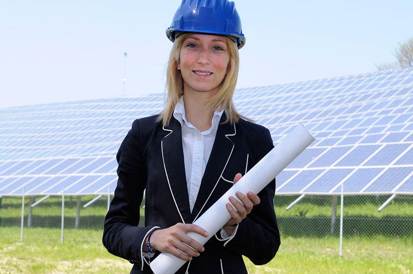 Solar Utility Procurement Specialist